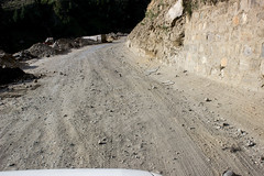 Karakorum Highway, Naran, Pakistan
