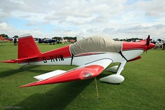 G-RVIW IMG_0294 (M0JRA) Tags: aircraft air planes fields sywell grviw