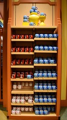 Disneyland Visit - 2016-01-17 - World of Disney - Tsum Tsum Mugs (drj1828) Tags: california disneyland visit anaheim dlr downtowndisney 2016 worldofdisney