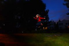 Bounce (eddi_monsoon) Tags: portrait selfportrait self 365 selfie threesixtyfive