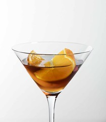 Vermouth Rojo (JosA) Tags: red summer orange white cold classic ice glass bar drink sweet manhattan background beverage martini fresh cocktail liquor drinks alcohol soda isolated campari americano vermouth bitters wermut vermut vermout vermu