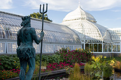 Phipps (kennywood guy) Tags: park autumn greenhouse neptune phippsconservatory 2014 schenely