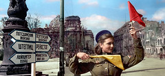 Berlin 1945 (klimbims) Tags: berlin wwii ww2 1945 sovietarmy