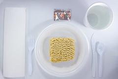 Starving Artist (Sierrazay) Tags: food poor noodles hungry minimalist struggle