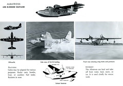 AF Manual 355-10 / Grumman SA-16A Albatross (Digital Vigilante) Tags: 1955 amphibian usaf usnavy usn sar albatross usairforce grumman uscg searchandrescue uscoastguard aircraftidentification grummanalbatross sa16 hu16 1950saviation militaryaviationhistory jr2f1 afmanual35510