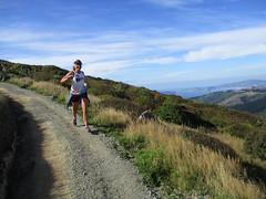 (Mark R Malone) Tags: newzealand lowerhutt parkrun lowerhuttparkrunbelmonttrigpopup2016