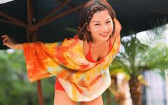 安田美沙子 画像56