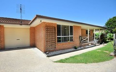 2/1 Wingfield Close, Coffs Harbour NSW