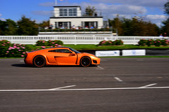 NOBLE M600 (dale hartrick) Tags: supercar goodwood noble trackday m600 petersaywell noblem600