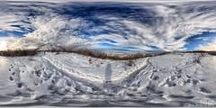Rtanj 2016 (Boris Mrdja) Tags: christmas winter panorama mountain snow hiking 360 delete climbing alpine zima vr sneg 2016 equirectangular penjanje planina uspon rtanj siljak bozicni