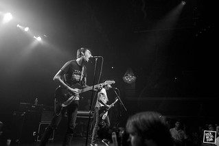 Joyce Manor // Shot by Matt Howard
