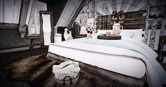Majesty- Staying warm and cozy (Ebony (Owner Of Majesty)) Tags: homes home interiors sl secondlife interiordesign homedecor homesweethome majesty homey lostfound dustbunny homeandgarden interiordecorating interiordecor kalopsia collabor88 kalopsiasl majestyinteriors lostfoundevent majesty2016