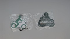 Custom Printed Air Freshener (Cubic Promote) Tags: gift giveaway promotional promotionalitems promotionalmerchandise