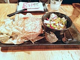 Formosa Ceviche