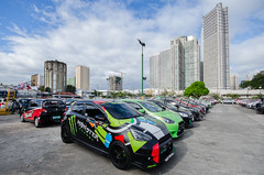 _DSC3150 (kramykramy) Tags: g4 mirage greenfield mph mitsubishi compact hatchback carshows subcompact 6thgen 3a92 miragepilipinas kenyos kenyoscrew
