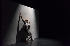Pierre Tappon - Wall: Daniel Davidson (DanceTabs) Tags: uk london wall dance dancers dancing stage performing arts dancer entertainment staged performer choreography theplace staging youngpeople rambert contemporarydance perfomers dancefestival emmawilliams emergingartists danieldavidson newdance lilythomson pierretappon resolution2016