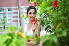 Emily1030 (Mike (JPG~ XD)) Tags: beauty emily model  d300 2011