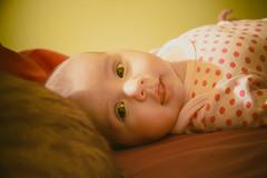 Ainhoa  (Juanedc) Tags: baby girl beautiful spain zaragoza newborn preciosa aragon bebe hermosa saragossa beba ainhoa neonato valdespartera espaa nia