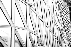 Shapes (Iliyan Yankov) Tags: windows abstract building window contrast high architechture shapes shape