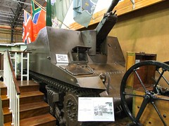 "Sexton Self Propelled Gun 19 • <a style=""font-size:0.8em;"" href=""http://www.flickr.com/photos/81723459@N04/24777220341/"" target=""_blank"">View on Flickr</a>"