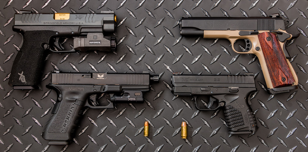The World\'s most recently posted photos of armory and glock - Flickr ...