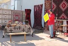 Market Tomorrow (suenosdeuomi) Tags: newmexico santafe market railyard artisanmarket canons90