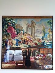 Jan Worst (FaceMePLS) Tags: art painting kunst nederland thenetherlands schilderij gelderland gorssel schilderkunst facemepls iphone6 gemeentelochem museummore