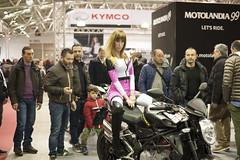 Motodays 2016 089 (luciano santelli) Tags: roma donna nikon moto donne luciano modelle modella santelli d700 motodays fieraroma