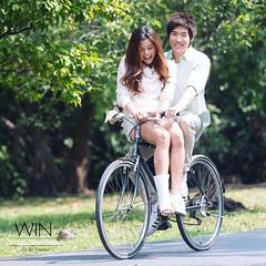 เข้าเมืองหัวหินปุ๊ป MVมาปั๊ป!! 😍 เย้!! ดูแล้วขอคอมเม้นนะคะ หวานว่าเพลงน่ารัก ความหมายบวก ใครร้องให้นี่รักตายเลย มีเรื่องราวจักรยานที่เกี่ยวกับหวานด้วย 🚴💨💨💨 ยูทูปด่วนๆ เพลงนี้ #จนวันหมดแรงเคลื่อนไหว #tobeforever https://