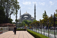 _DSC5560 (TC Yuen) Tags: turkey istanbul mosque bluemosque ottomanmosque