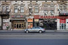 Meridian Caffe (boki73) Tags: serbia belgrade beograd srbija karaoreva karadjordjeva
