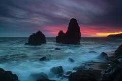 Ballad (East Wind) Tags: california seascape waves marinheadlands rodeobeach