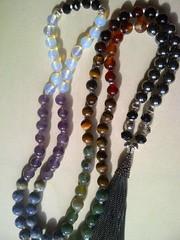 #10 (innerjewelz@rogers.com) Tags: handmade traditional jewelry jewellery meditation custom mala 108 mantra intention knotted japamala innerjewelz