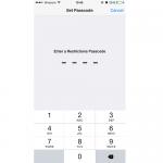 របៀបបិទកម្មវិធីដើមមួយចំនួនរបស់ iOS ដោយពុំចាំបាច់ប្រើ Tweak!