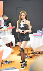 20160416 121621_NIKON D700 (DuKong) Tags: china portrait sexy beautiful beauty asian glamour asia pretty shanghai chinese mm   runway   2016    av adcexpo  t dukong   2016