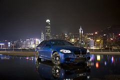 M5 (Marco Automotive Photography) Tags: f10 hong kong f30 bmw f80 m3 m5 m4 1series 3series e46 e90 f32 f82 e92 4series