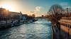 Paris (XILAG Pictures) Tags: paris canon iledefrance dri idf iledelacité 1635 îledelacité laseine dynamicrangeincrease digitalblending 70d canonef1635mmf4lisusm luminositymasks ef1635mmf4lisusm