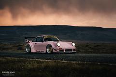 RWB AUS - Life After Birth (VinhmanPhoto) Tags: pink japan landscape 911 australia porsche needforspeed rwb jdm 930 welt idlers rauh speedhunters nakaisan iamthespeedhunter vinhmangalino vinhmanphoto