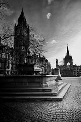 Albert Square (JEFF CARR IMAGES) Tags: cityscapes urbanlandscapes northwestengland