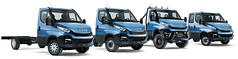 IVECO New Daily range (IVECO) Tags: cab models performance daily vehicle strength comfort versatility connectivity range sustainability iveco durability robustness newdaily profitmaker euro6 businessinstinct