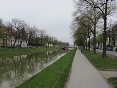 IMG_5169 (Mr. Shed) Tags: germany munich palace nymphenburg