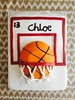Cakes by Laura (laurahemmings700) Tags: birthday basketball cake daughter homemade 13