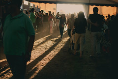 People (vertbre) Tags: chile light people shadows candid crowd concepcion