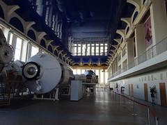 DSC02534 (cggrossman) Tags: museum russia moscow cosmonaut starcity trainingfacility