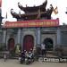 Bac Ha temple