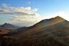 Pájara (Erre Taele) Tags: sunset fuerteventura canaryislands islascanarias kanariar irlak