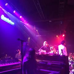 IMG_3135 (Minimalist Approach) Tags: california music art musicians persona losangeles concert artist folk stage livemusic performance band piano edward sing singer psychadelic westhollywood troubadour sharpe indiefolk popfolk edwardsharpe magneticzeroes psychadelicfolk