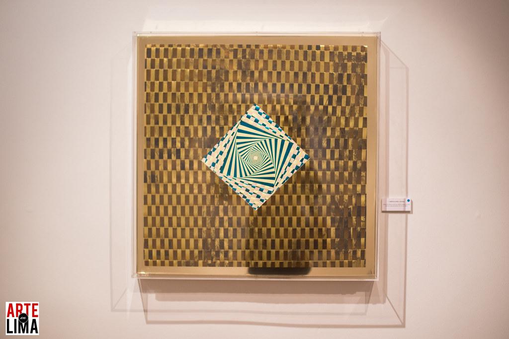 """María Fe Flórez - Estrada - """"Intermedio Temprano"""" en La Galeria"""