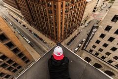 Toedo  #Toledo #Portrait #Rooftop #Lookdown #CityStreets #Urban #UrbanExplorer #Urbex #Abandoned #ToledoOhio #Ohio #PureMichigan #ChasingRooftops (kallyone) Tags: ohio portrait urban abandoned rooftop lookdown toledo citystreets urbex toledoohio urbanexplorer puremichigan chasingrooftops