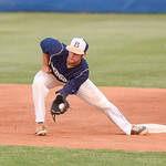 BHS Varsity Baseball vs Lex 4/20/16